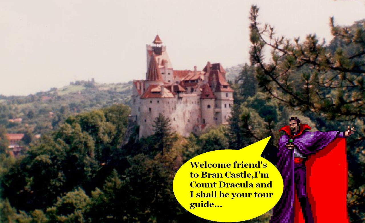 Welcome Ton Castle By Gery On Deviantart