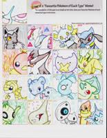 Pokemon Meme by cameragirl123