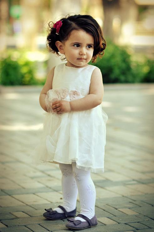 фото кавказских детей девочек