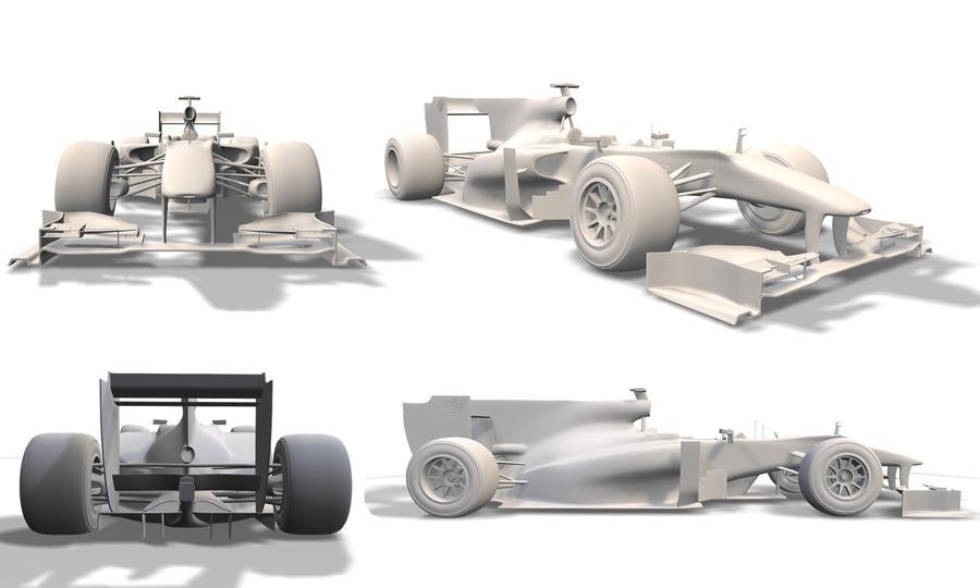 Mercedes F1 Wallpapers  WallpaperSafari