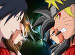 DB VS Naruto