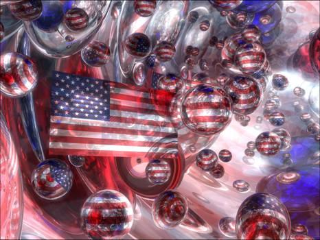 'Proud To' series: American