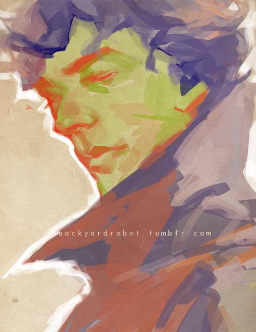SH - mr.grinch by tribblenuu