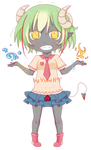 elemental demon_adopt_[CLOSED]