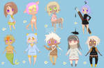 unsold adopts_LOWER PRICES_[OPEN]
