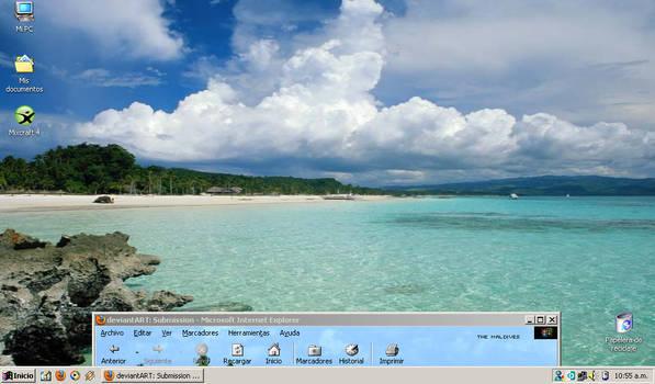 August 2009 Windows Desktop