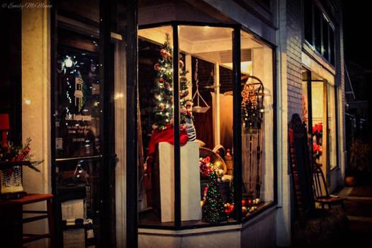 Home Town Christmas