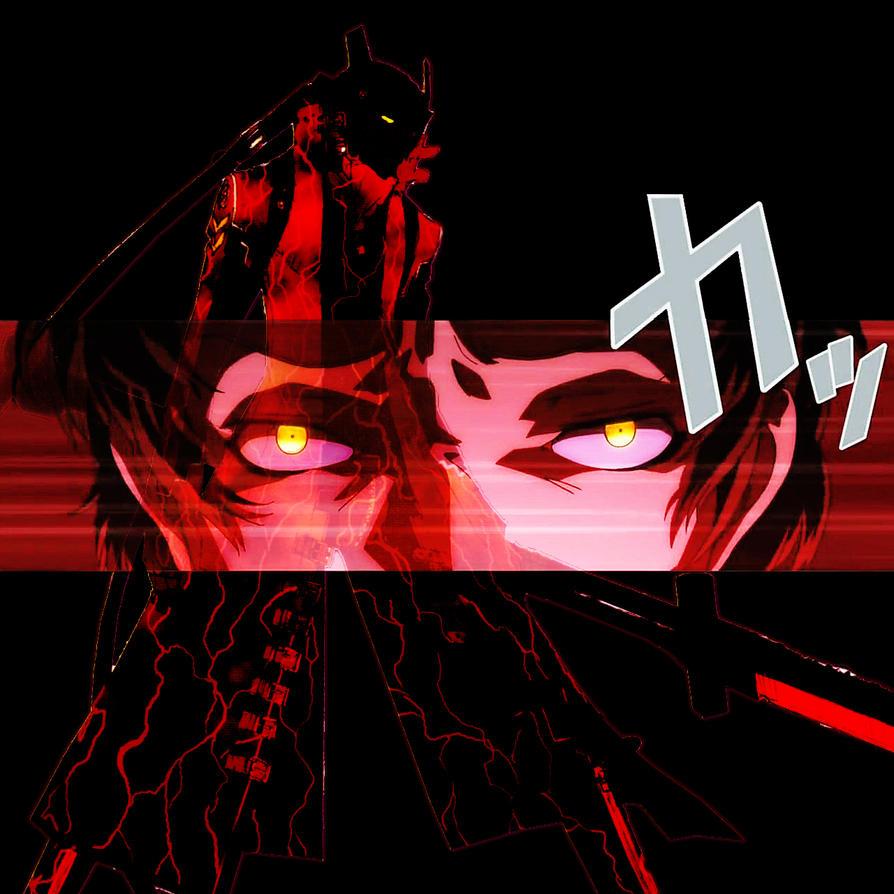 Persona 4 Izanagi Magatsu Magatsu Izanagi!!! by ...