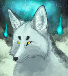 Ninetails Fade icon attempt 1