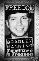 Bradley: Torture is Treason by d1g1talco
