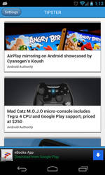 Tipster - The Android Digest (v1.0.2) 2