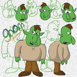 gnom by other-things