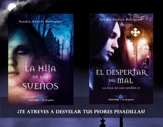 + Saga de los libros de Sandra Andres (Libros PDF) by MelFerreyra