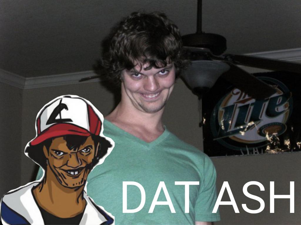Dat Ash