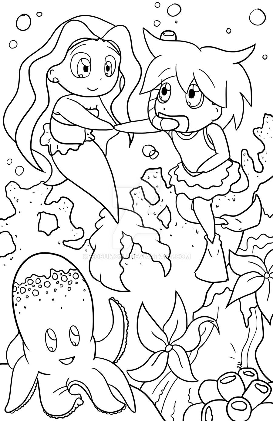 coloring pages of random stuff - photo#1