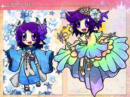 Namcombandai: Alexis Fairy Tale Costume by Kosumosu