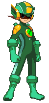 Speedy.exe sprite (old) by SpeedyDVV