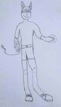 New Species concept (Arnasca race)