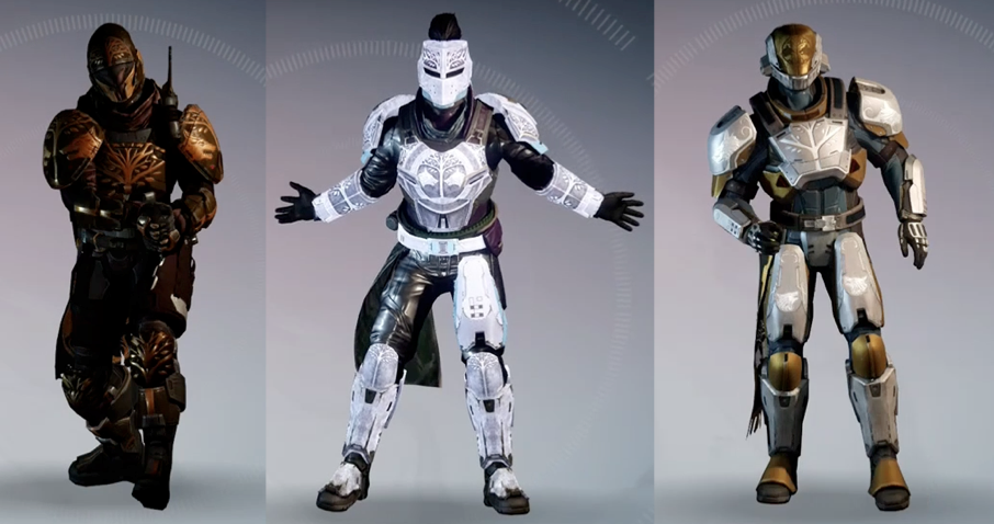 Iron titans by graxess on deviantart