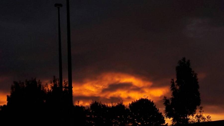 Fiere Sky by AmaranthusJ