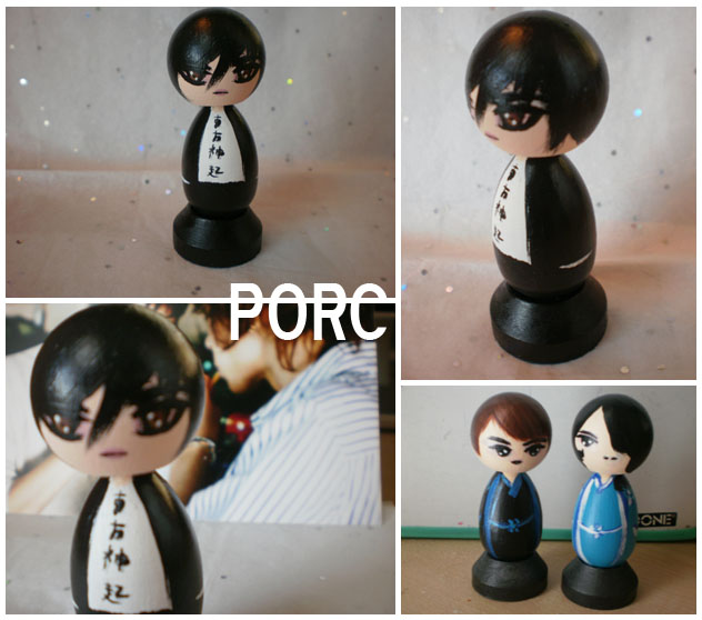 dolls.jj and yoosu by saikaistory
