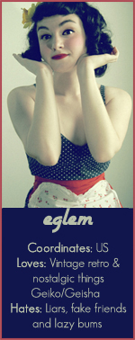 eglem's Profile Picture