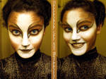 Cassandra Makeup by eglem