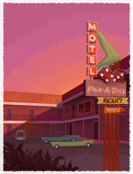 Par A Dice Motel