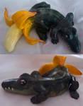 Bananagator