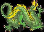 generic dragon the 800th