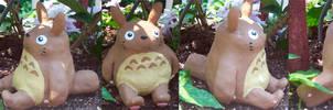 Totoro Whistle
