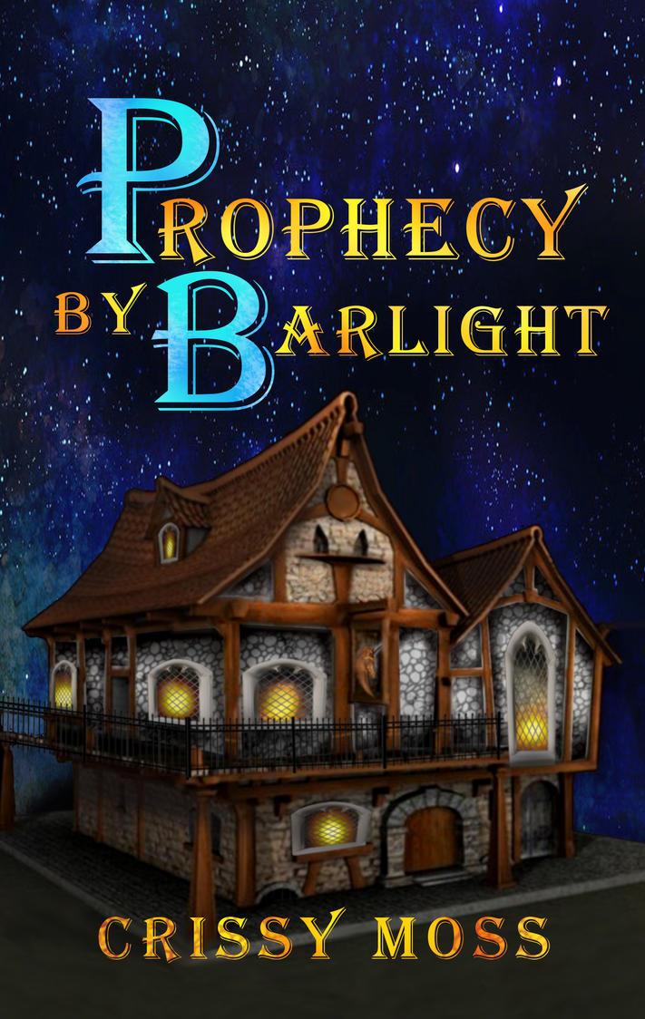 Prophecy by Barlight by ChristyMoss