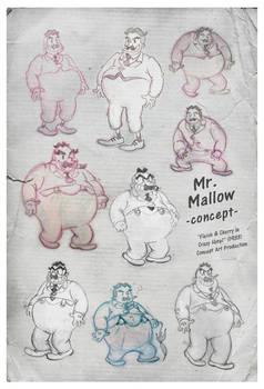 Mr. Mallow concept (I)