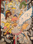 Princess Tutu: Dancing of the Duck by GhibliLover92