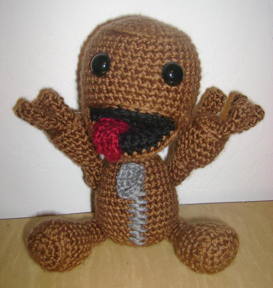 Crochet sackboy by aidou on deviantart crochet sackboy by aidou crochet sackboy by aidou dt1010fo