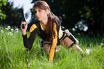 Lara Croft - Meadow Raider