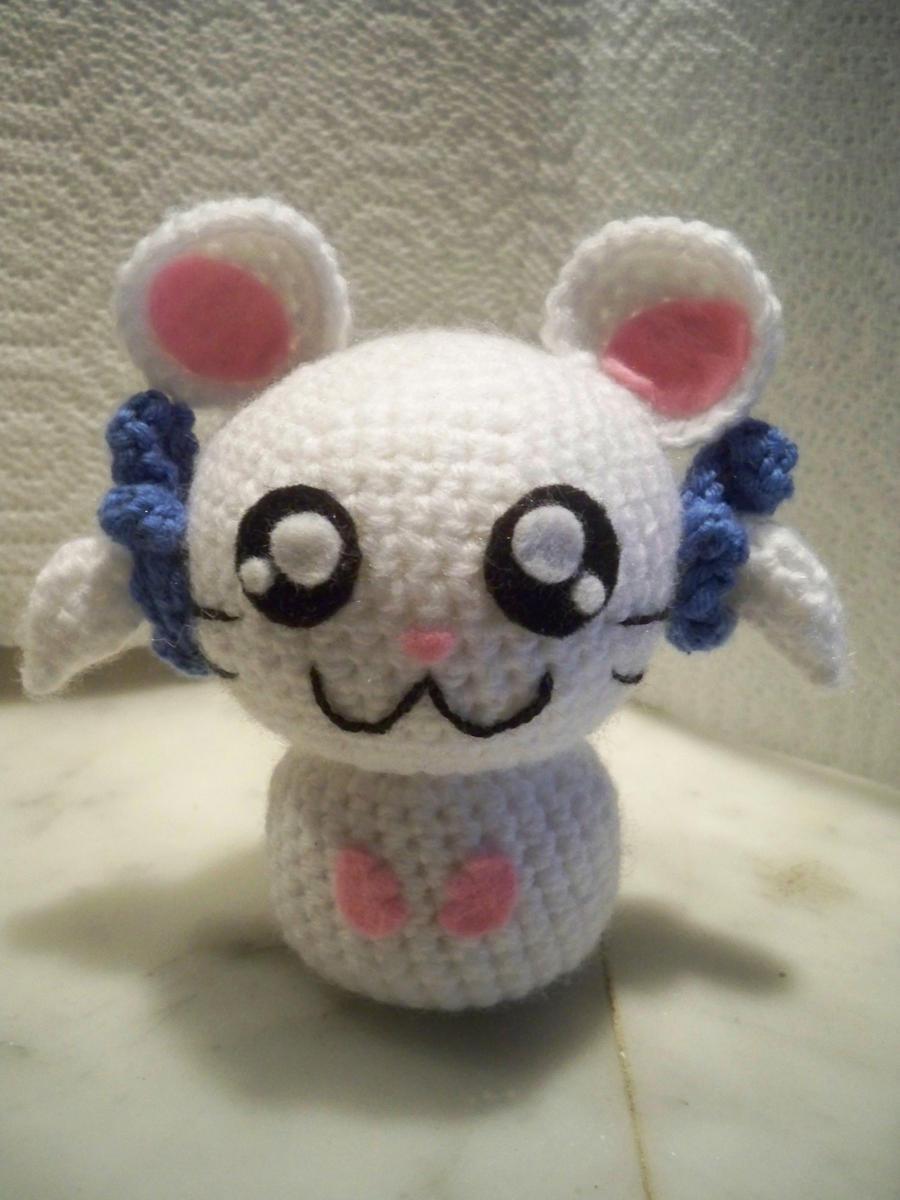 Crochet_Bijou by KaniKaniza