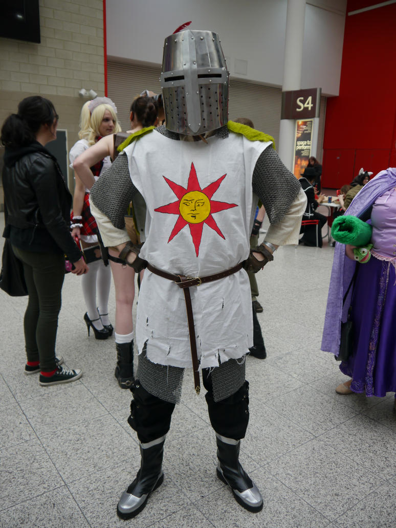 solaire costume Gallery