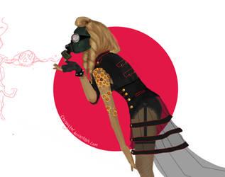 Killer Queen by Chrissytor
