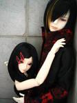Tsukasa and Hitomi 001