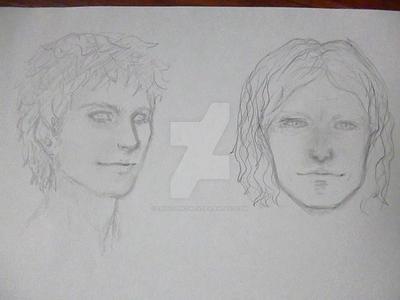 Faces by ErynDarKowen