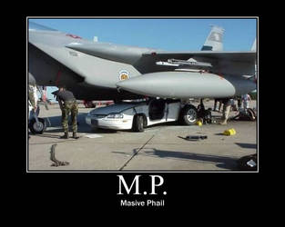 Mp by ninjawerr