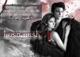 Hush Hush by JenniferMunswami
