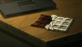 chocolate and PC