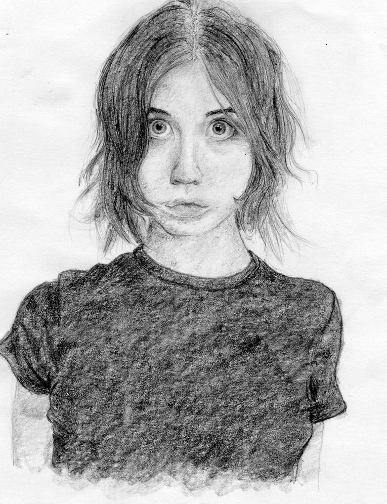 Allison Harvard by NadAlei