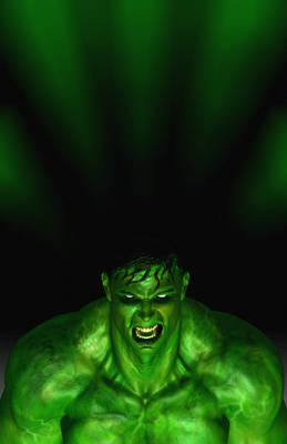 dont mess with the hulk