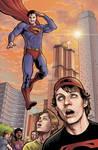 Kaman Stowell Smallville