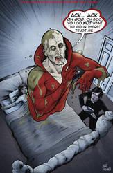 Week 113 Halloween 2012 Deadman Excorcising