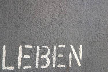 Leben by moeffju