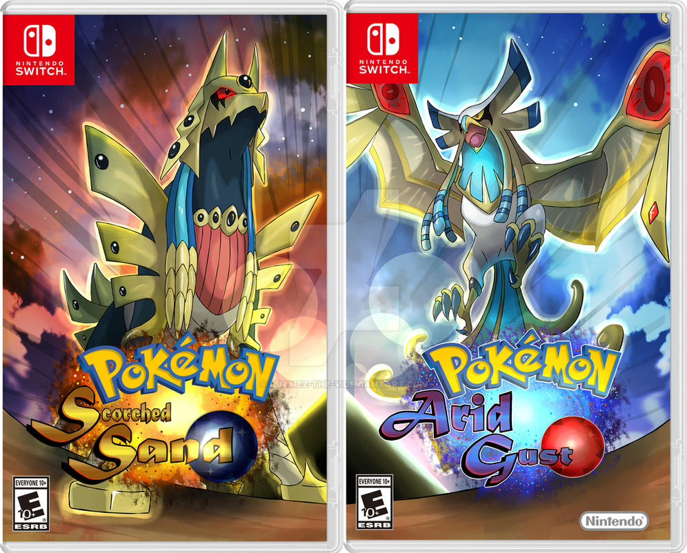 New Pokémon Snap Is Coming to the Nintendo Switch ...
